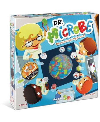 Доктор микроб Blue Orange Games