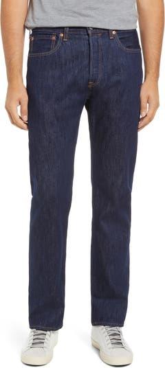 Оригинальные прямые джинсы Levi's <sup> ® </sup> 501 <sup> ® </sup> Levi's®