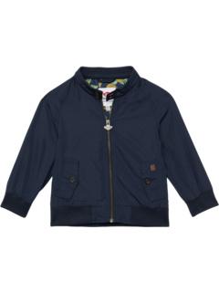 Куртка Barracuda на молнии (для малышей / маленьких детей / старших детей) Appaman Kids