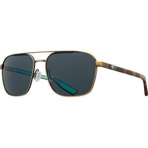 Поляризованные солнцезащитные очки Wader 580P Costa