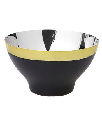Чаша из нержавеющей стали Twon Tone 6 дюймов Classic Touch