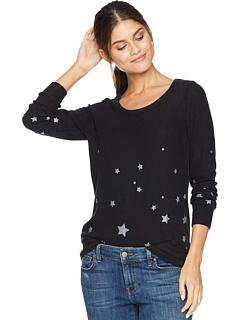 Пуловер Love Knit с длинным рукавом Chaser