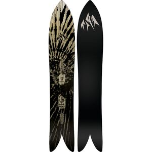 Сноуборд Jones Сноуборд Lone Wolf Jones Snowboards