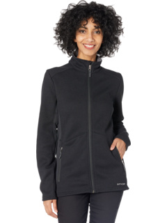 Флисовая куртка Bandita на молнии во всю длину Spyder