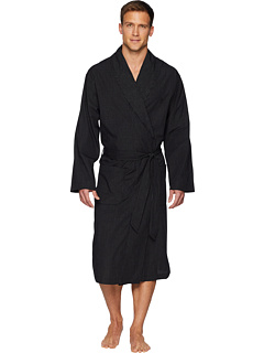 Тканый халат Ralph Lauren