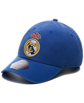 Реал Мадрид Fi Dad Cap Fan Ink