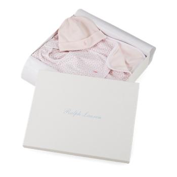 Цветочная подарочная упаковка из 3 предметов Размер Ralph Lauren