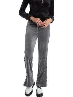 Велюровые спортивные штаны Juicy Couture