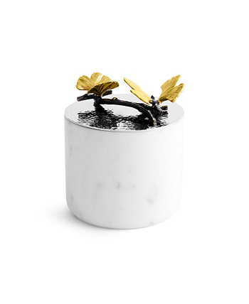 Butterfly Ginkgo Marble Candle MICHAEL ARAM