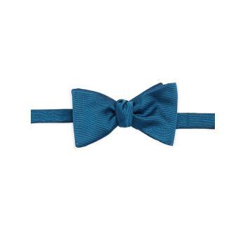 Grosgrain Silk Bow Tie Eton