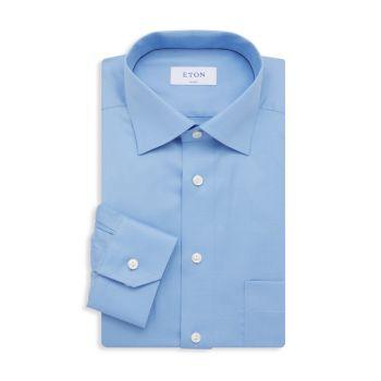 Classic-Fit Dress Shirt Eton