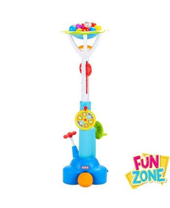 Fun Zone Pop n Splash Surprise Little Tikes