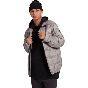 Куртка Burton Evergreen Snap Insulator Burton