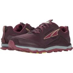 Одинокий пик 5 Altra Footwear