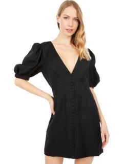 Мини-платье Talullah Bardot