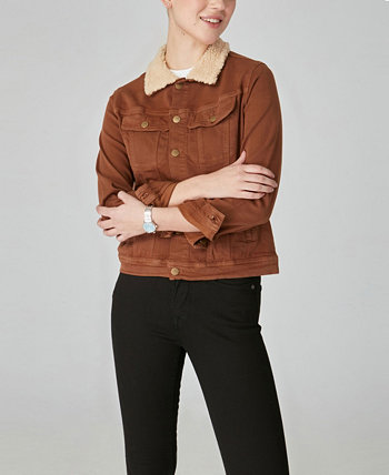 Женская классическая куртка Lola Jeans