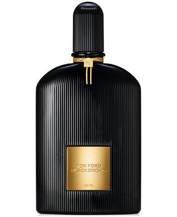 Black Orchid Eau de Parfum Spray, 3,4 унции Tom Ford