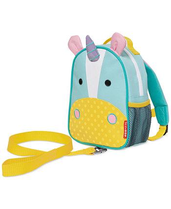 Мини-рюкзак для единорогов Zoo Harness Skip Hop