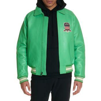 Куртка Icon Avirex