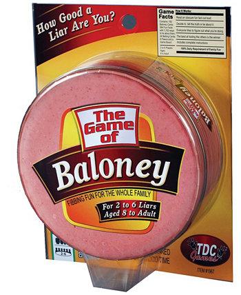 Игра Baloney TDC Games