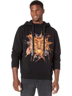 Jersey Sweatshirt Just Cavalli