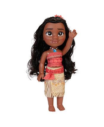 Мой друг Моана Кукла Disney Princess