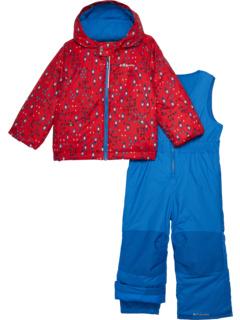 Комплект Frosty Slope ™ (для малышей) Columbia Kids