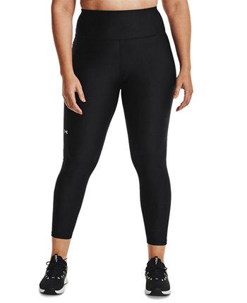 Plus Size HeatGear® High-Rise Leggings Under Armour