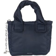 Мини-нейлоновая сумка-тоут Anne Klein