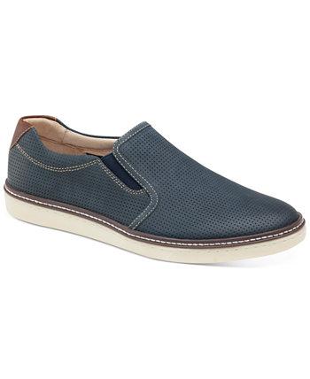 Мужские туфли McFuffey Perfed Slip-On Johnston & Murphy