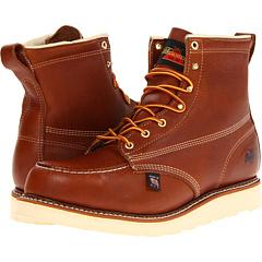 6-дюймовый безопасный носок Moc Thorogood