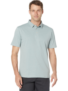 LS1309 - Organic Cotton/Recycled Poly Polo Linksoul
