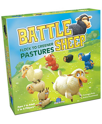Боевые Овцы Blue Orange Games