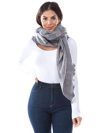 Женский камуфляжный шарф Marcus Adler