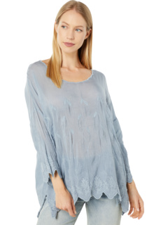 Delilah Blouse Johnny Was