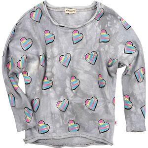 Slouchy Sweatshirt Magic Top Appaman