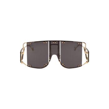 Солнцезащитные очки Blockt 140MM Mask FENTY