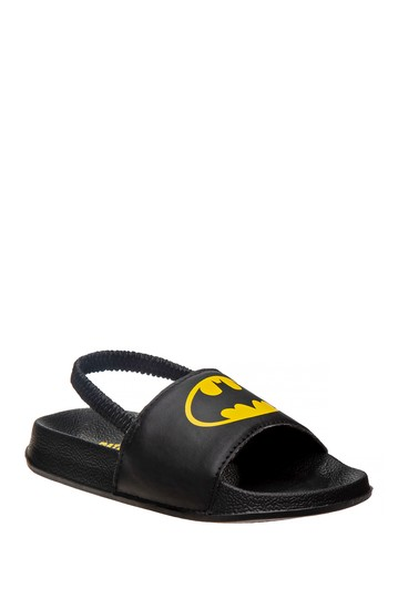 Сандалии Batman Slide (для малышей) Josmo