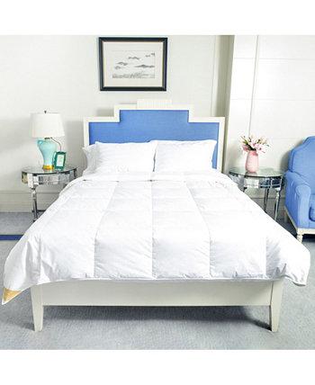 Легкое одеяло Puredown Full / Queen St. James Home