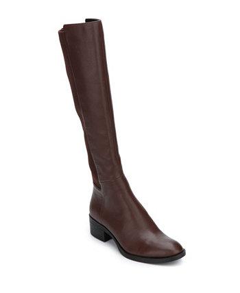 Женские высокие сапоги для верховой езды Levon Kenneth Cole New York