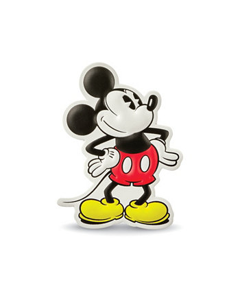 Классическая наклейка на багаж Disney by Mickey Mouse American Tourister