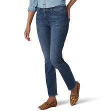 Женские прямые джинсы Lee® стандартного кроя LEE