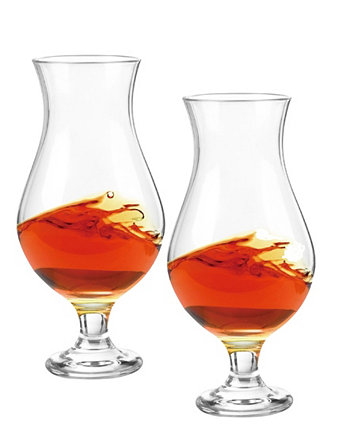 Бокалы для кельтского солода, набор из 2 шт. Qualia Glass