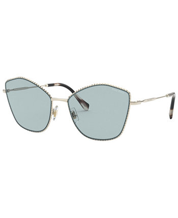 Женские солнцезащитные очки, MU 60VS 60 MIU MIU