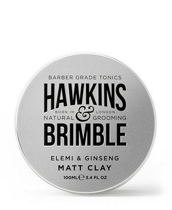 Мэтт Клэй Hawkins & Brimble