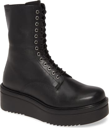 Ботинки Tara на шнуровке VAGABOND SHOEMAKERS