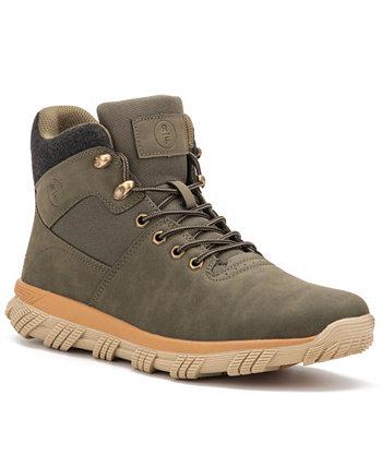 Мужские кроссовки Darnell со средним верхом New York Reserved Footwear