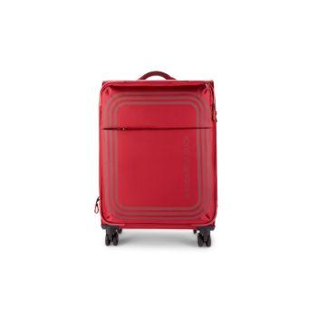 Средний чемодан-спиннер Bilbao MANDARINA DUCK