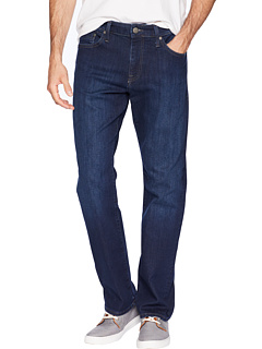 Matt Relaxed Прямая нога в глубоком чистом комфорте Mavi Jeans