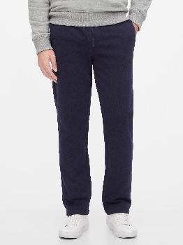 Спортивные штаны с прямыми ногами Gap Factory